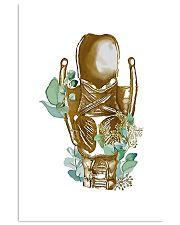 Larynx Anatomy 24x36 Poster front