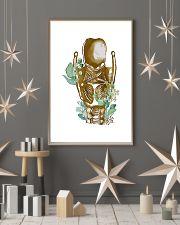 Larynx Anatomy 24x36 Poster lifestyle-holiday-poster-1