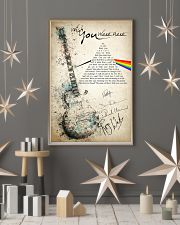 Wish You Were Here 24x36 Poster lifestyle-holiday-poster-1