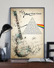 Wish You Were Here 24x36 Poster lifestyle-poster-2