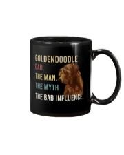 Goldendoodle Dad The man Mug thumbnail