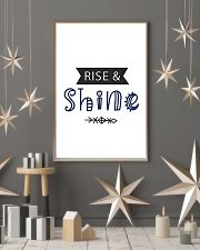 sky is he limit 24x36 Poster lifestyle-holiday-poster-1