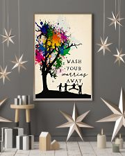 Wash your worries away 24x36 Poster lifestyle-holiday-poster-1
