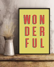 WONDERFUL 24x36 Poster lifestyle-poster-3