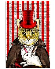 Magic Cat 24x36 Poster front
