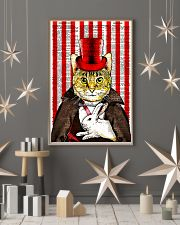 Magic Cat 24x36 Poster lifestyle-holiday-poster-1