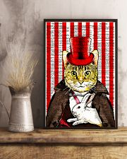 Magic Cat 24x36 Poster lifestyle-poster-3
