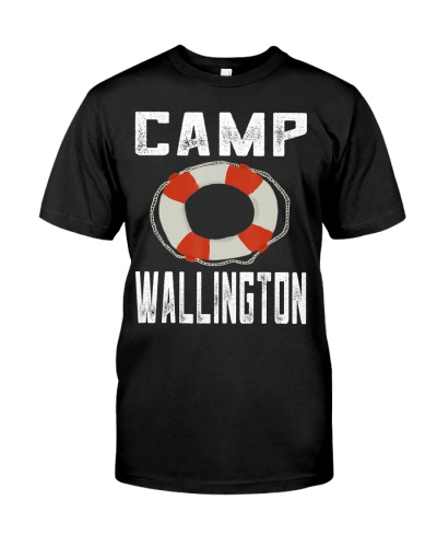 Camp Wallington