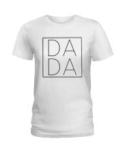 DA DA Ladies T-Shirt thumbnail