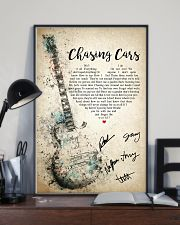 Chasing Cars 24x36 Poster lifestyle-poster-2