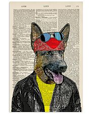 Dog 24x36 Poster front