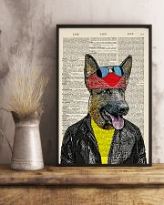 Dog 24x36 Poster lifestyle-poster-3