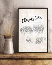 Chasing Cars 24x36 Poster lifestyle-poster-3