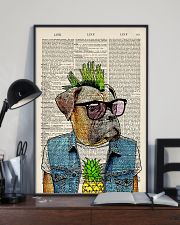 Dog 24x36 Poster lifestyle-poster-2