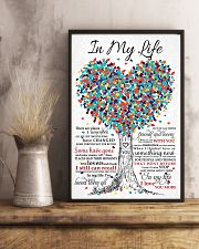In My Life 24x36 Poster lifestyle-poster-3