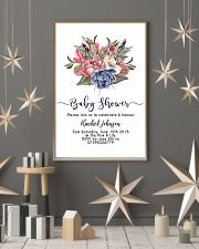 baby shower 24x36 Poster lifestyle-holiday-poster-1