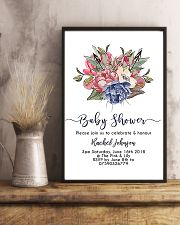baby shower 24x36 Poster lifestyle-poster-3