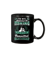 fishing we are just in a very relationship Mug thumbnail