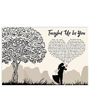 Tangled Up In You 36x24 Poster front
