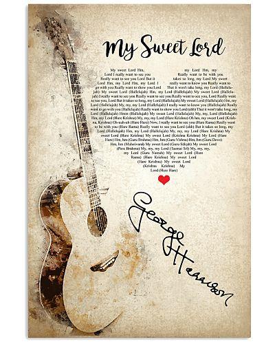 My Sweet Lord