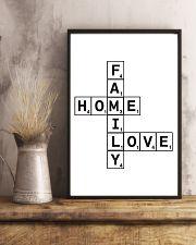 Family Decor 24x36 Poster lifestyle-poster-3