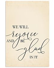 Christian gift 24x36 Poster front