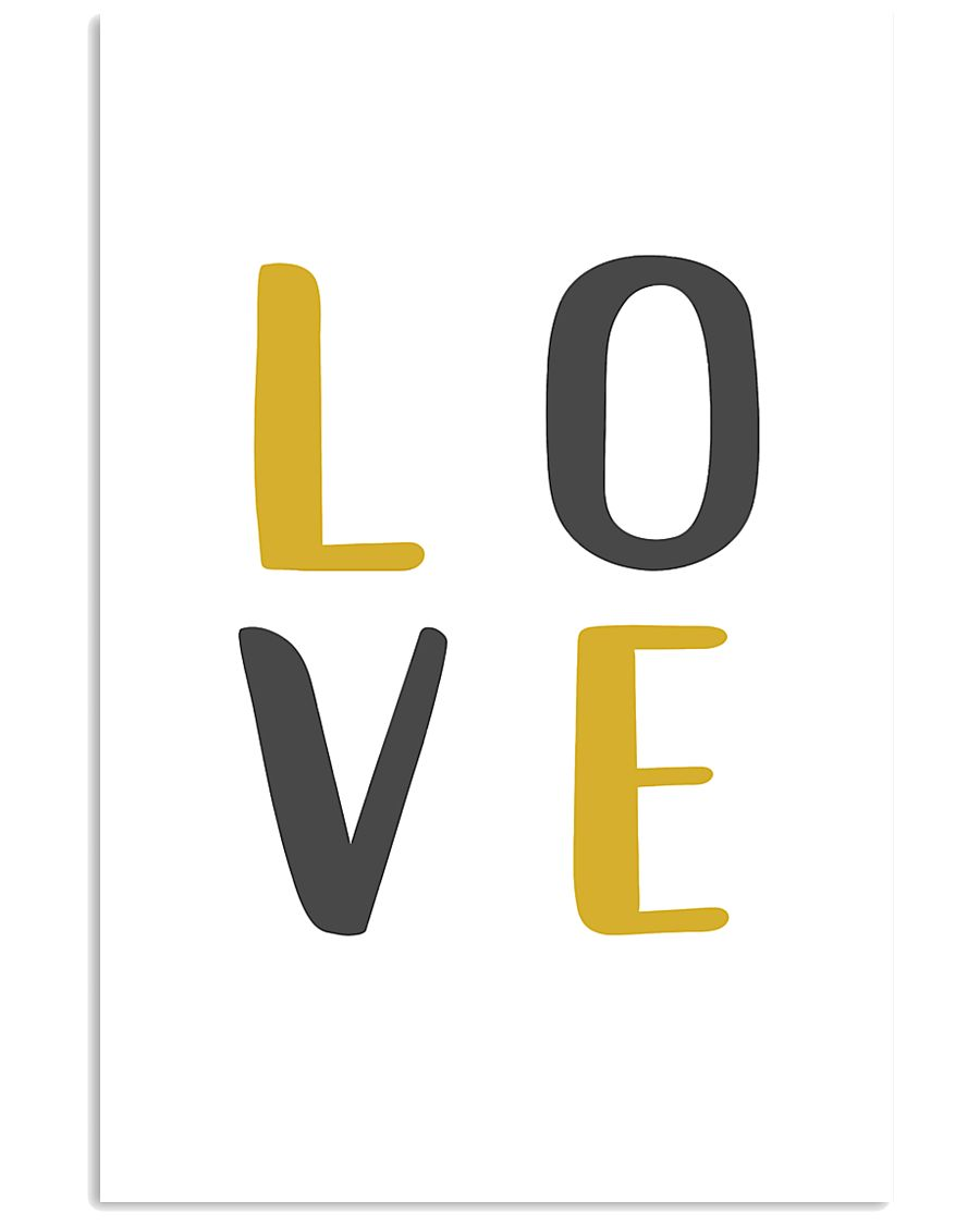 Love 24x36 Poster
