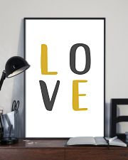 Love 24x36 Poster lifestyle-poster-2