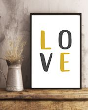 Love 24x36 Poster lifestyle-poster-3
