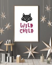 Wild Child 24x36 Poster lifestyle-holiday-poster-1