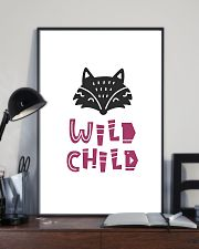 Wild Child 24x36 Poster lifestyle-poster-2