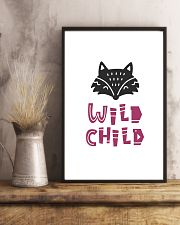 Wild Child 24x36 Poster lifestyle-poster-3