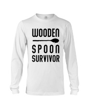 Wooden Spoon Survivor Long Sleeve Tee thumbnail