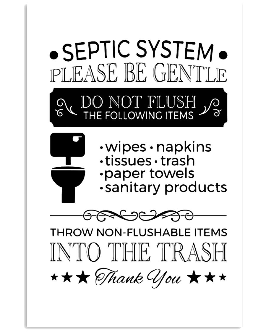 bathroom decor 18 24x36 Poster