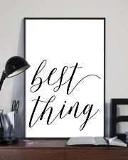 Best thing 24x36 Poster lifestyle-poster-2