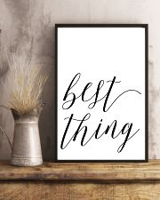 Best thing 24x36 Poster lifestyle-poster-3