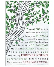 Forever Young 24x36 Poster front