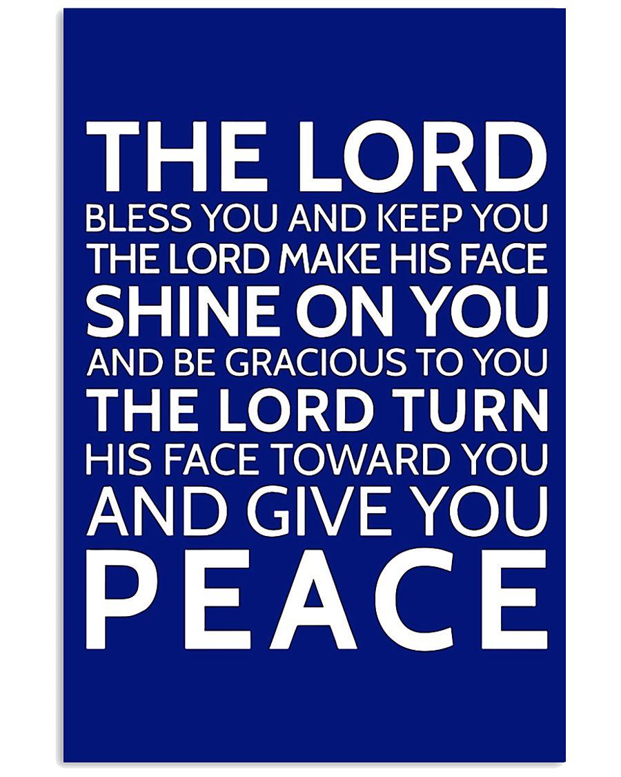 bible verse 24x36 Poster