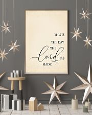 Christian Art 24x36 Poster lifestyle-holiday-poster-1