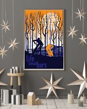 Life behind bars 24x36 Poster lifestyle-holiday-poster-1