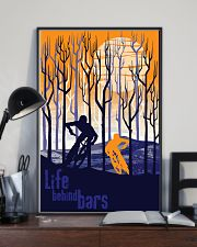 Life behind bars 24x36 Poster lifestyle-poster-2