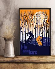 Life behind bars 24x36 Poster lifestyle-poster-3