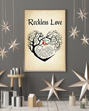 Reckless Love 24x36 Poster lifestyle-holiday-poster-1