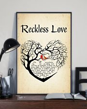 Reckless Love 24x36 Poster lifestyle-poster-2
