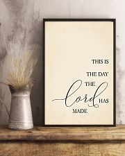 Christian Art 01 24x36 Poster lifestyle-poster-3