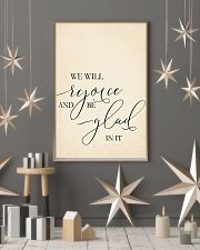 Christian Art 02 24x36 Poster lifestyle-holiday-poster-1