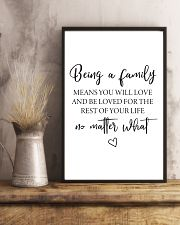 Family Decor 2 24x36 Poster lifestyle-poster-3