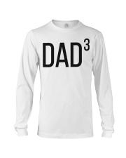 Dad 3 Long Sleeve Tee thumbnail