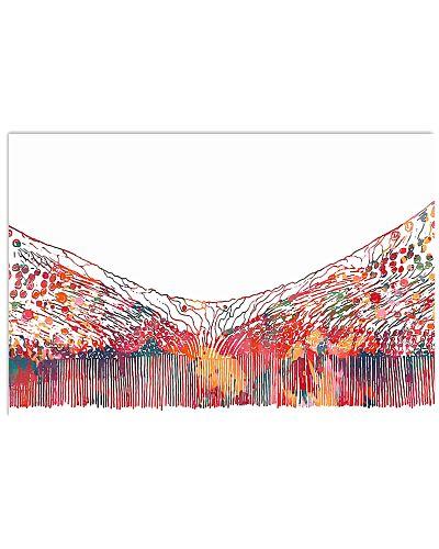 Fovea Art Print Eye