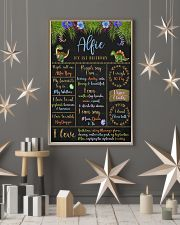 Alfie 24x36 Poster lifestyle-holiday-poster-1